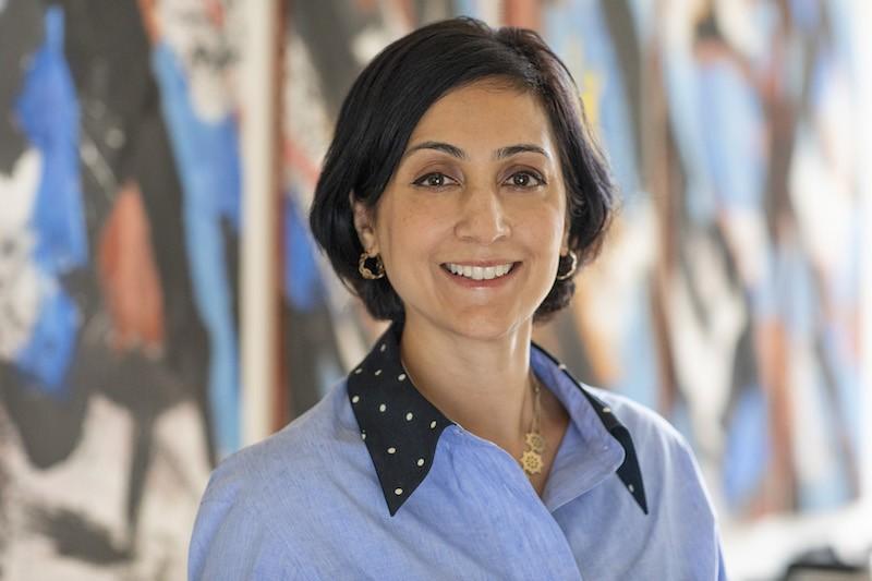 Dr Shabana Chaudhari