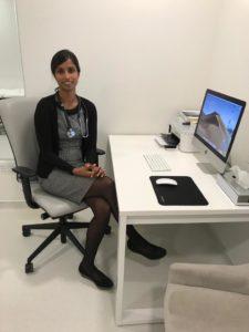 Dr Vidya Kanthi