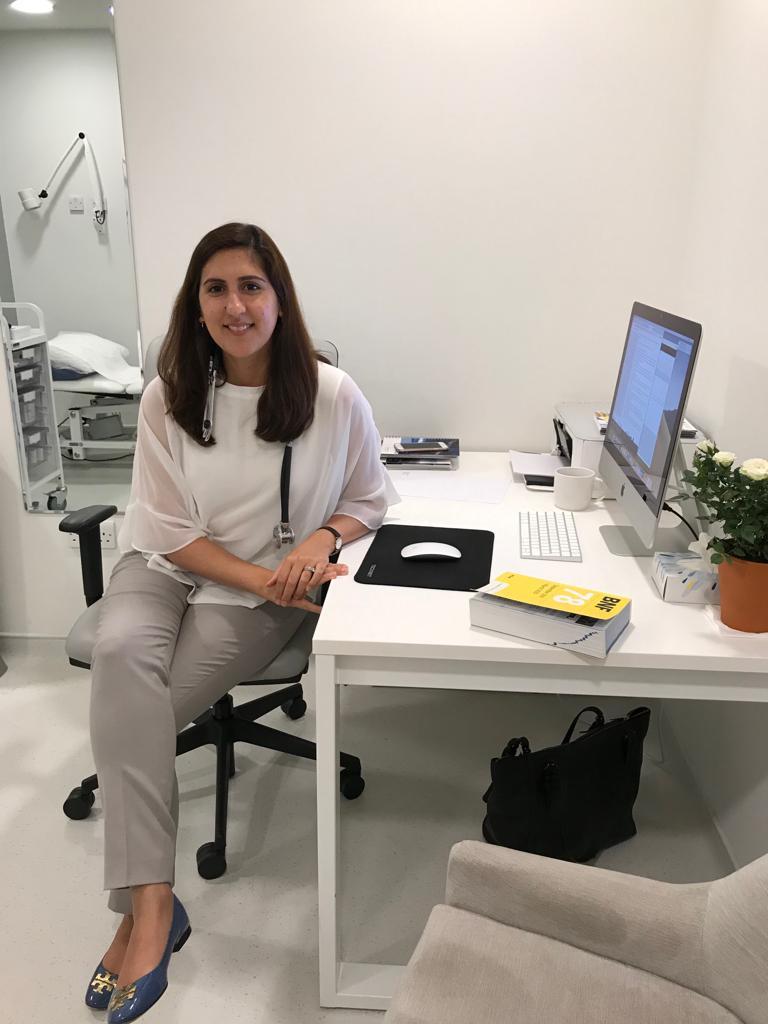 Dr. Sidra Malik