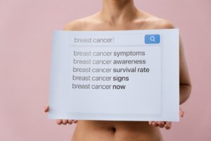 covid vaccine mammography