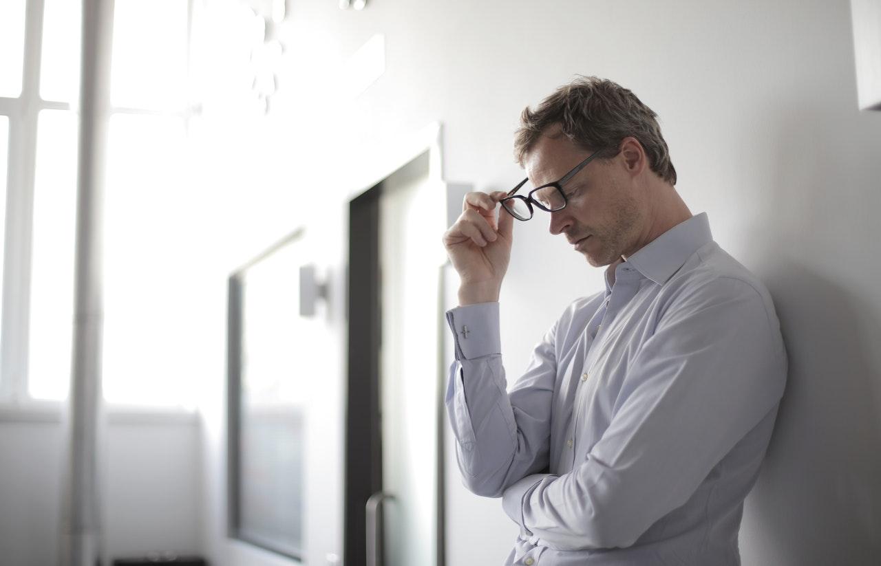 Managing COVID anxiety at work